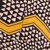 צהוב זיגזג
