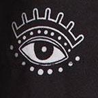 הדפס עיניים