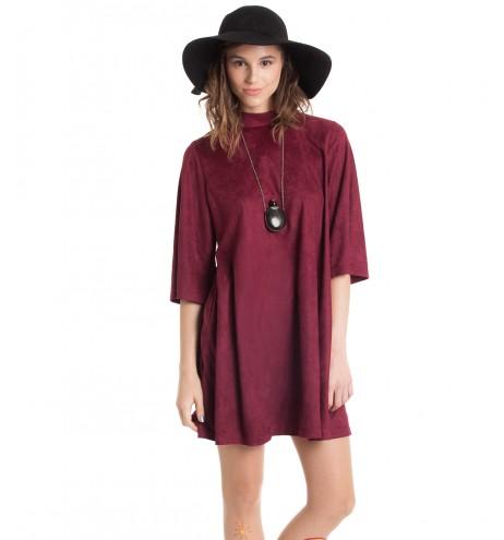 שמלת פטל