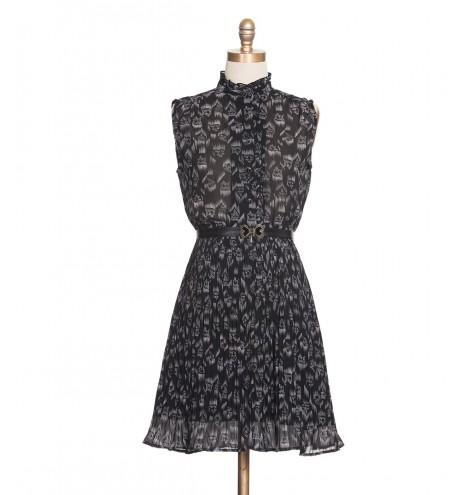 שמלת וינטג' אבק כוכבים