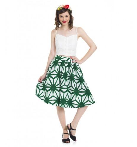 חצאית גאנה