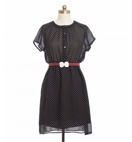 שמלת וינטג' דורותי