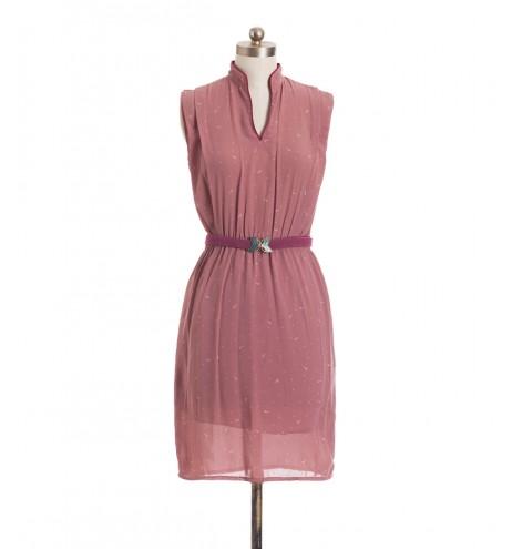 שמלת וינטג' מפתחות