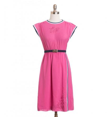 שמלת וינטג' מאיה