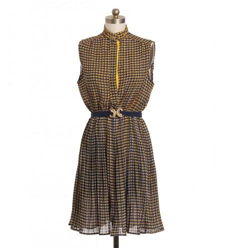 שמלת וינטג' יוליה
