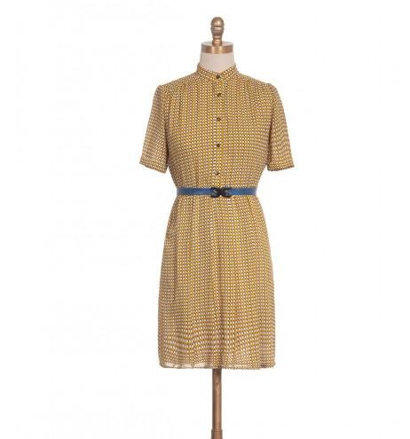 שמלת וינטג' אירופה
