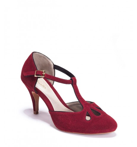 נעלי מלינה