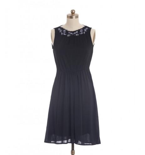 שמלת וינטג' טנגו