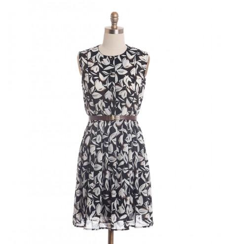 שמלת וינטג' רוזי