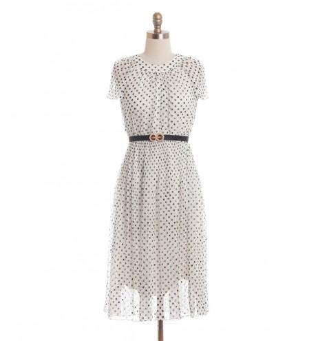 שמלת וינטג' לוסיל