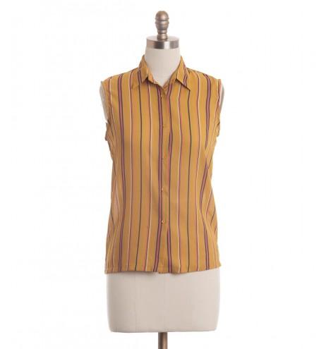 חולצת וינטג' נעמה