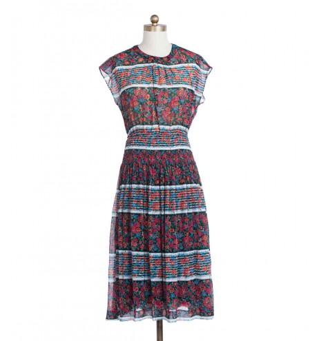 שמלת וינטג' קסם