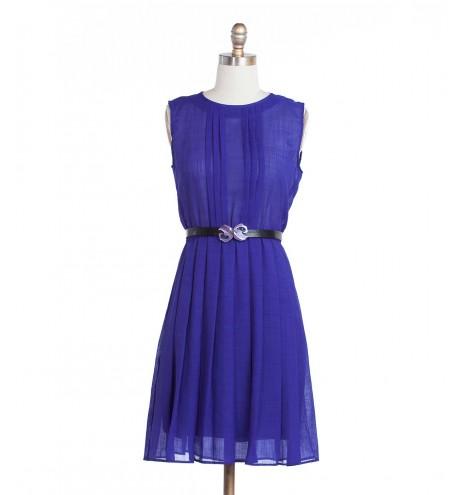 שמלת וינטג' רויאל