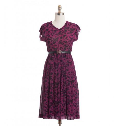 שמלת וינטג' ליל קיץ