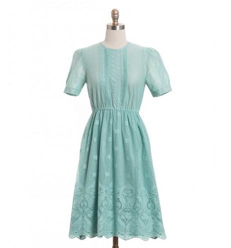 שמלת וינטג' קרושה