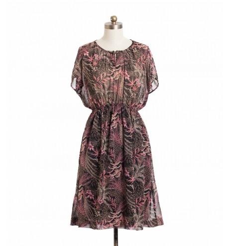 שמלת וינטג' הוואנה