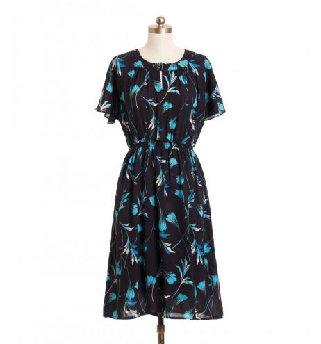 שמלת וינטג' יולנדה