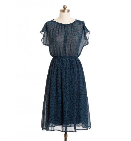 שמלת וינטג' הלן