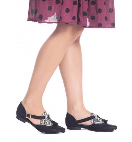 נעלי אגנס