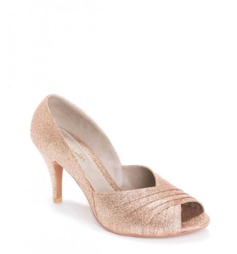 נעלי כלה אפריל