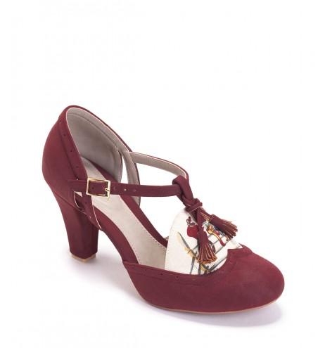 נעלי בסי