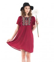 שמלת סהרה