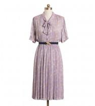 שמלת וינטג' אמליה
