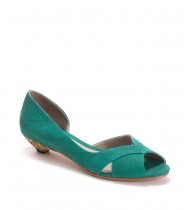 נעלי נובה טורקיז