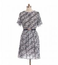 שמלת וינטג' תשרי