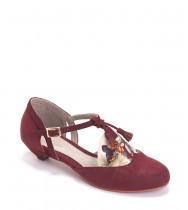 נעלי פאולין יין