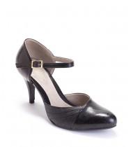 נעלי ויולט שחור