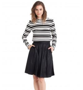 חצאית אופל