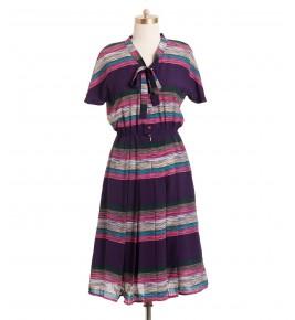 שמלת וינטג' אנאבל