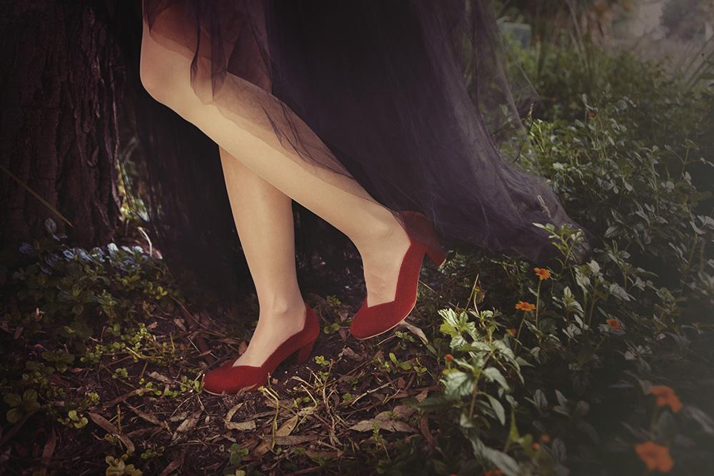 נעליים עם נשמה טובה ומה הקשר לנטלי פורטמן