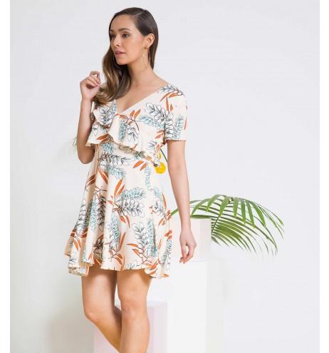 שמלת אנג'ליקה