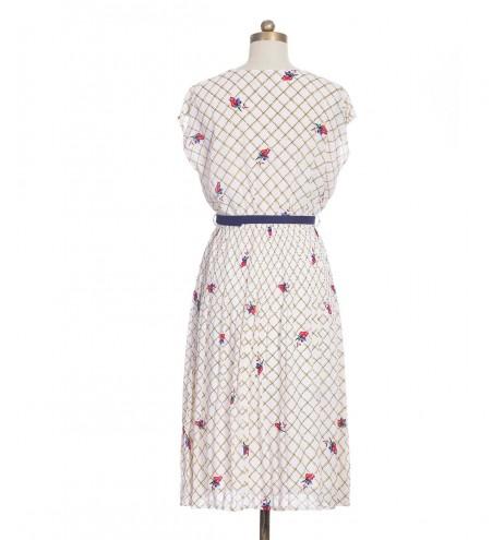 שמלת וינטג' מעויינים