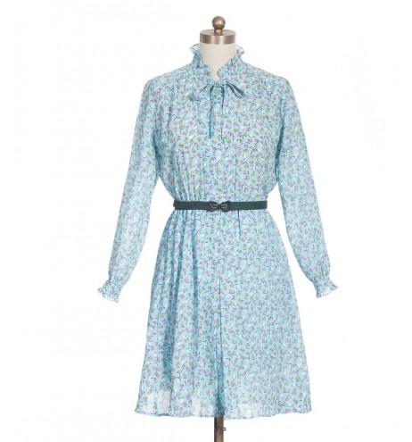 שמלת וינטג' הולנד
