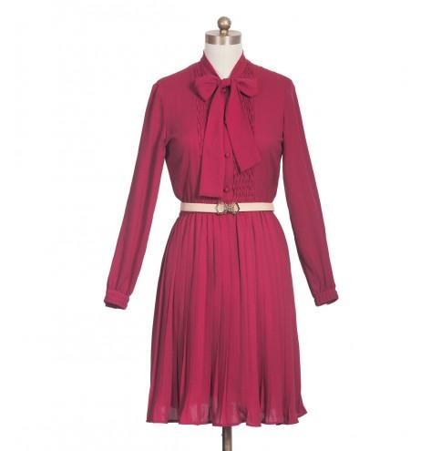 שמלת וינטג' שירלי