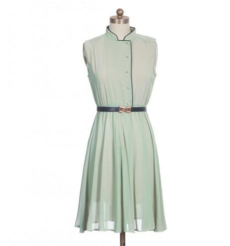 שמלת וינטג' פיפטיז