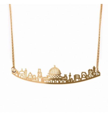 שרשרת ירושלים זהב