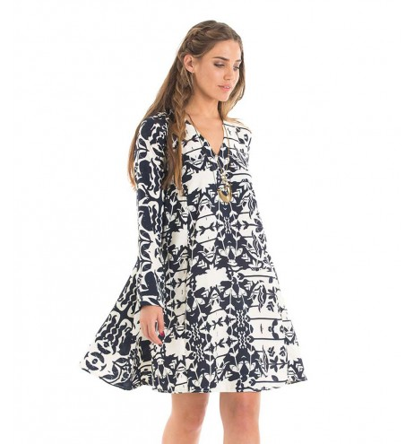 שמלת טיפי