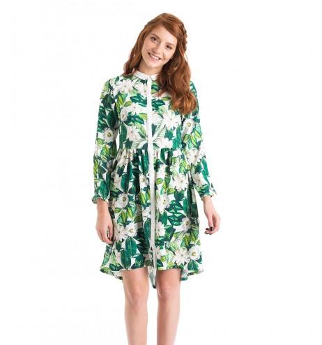 שמלת אורורה