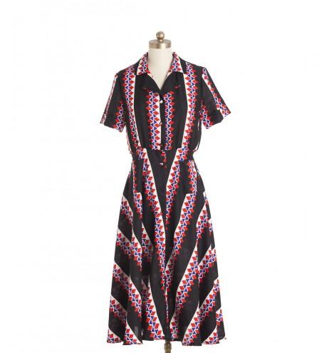 שמלת קקטוס