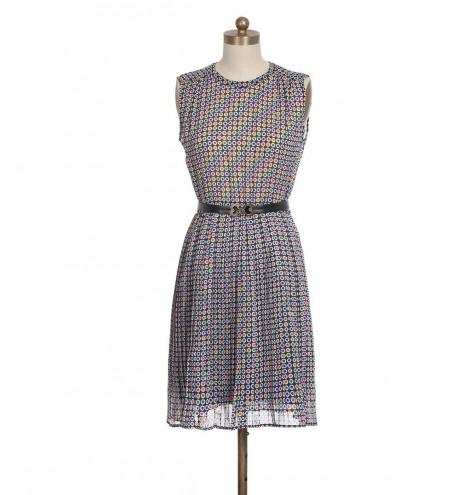 שמלת וינטג' רמזור
