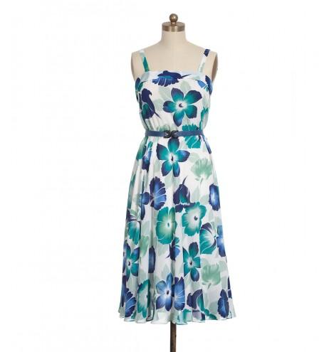 שמלת וינטג' הונולולו