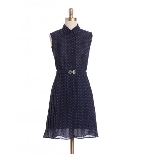שמלת וינטג' רפאלה