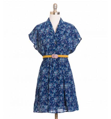 שמלת וינטג' אמנדה