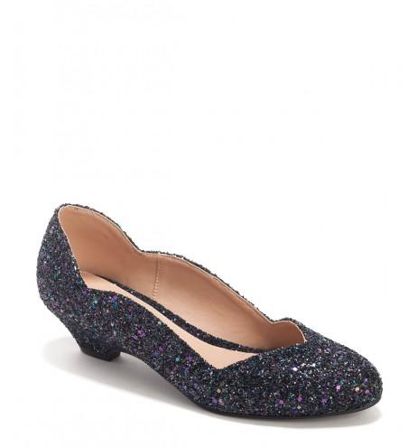 נעלי פרח - מידות אחרונות 34, 42