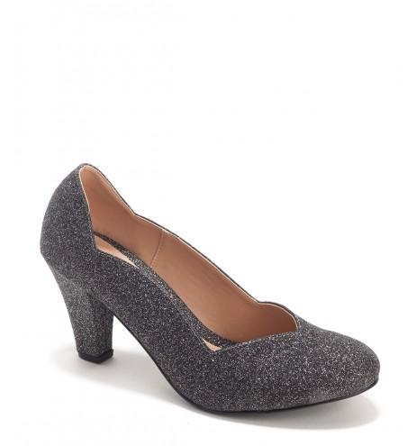 נעלי לאונור - זוג אחרון ב-42