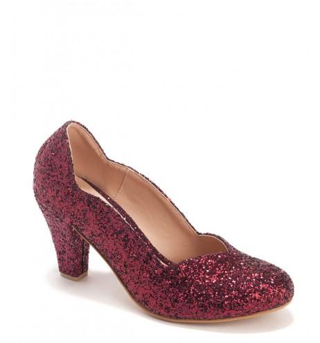 נעלי לאונור - זוג אחרון ב-43